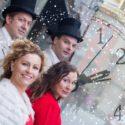 Julkonsert i Ekbackskyrkan 2016
